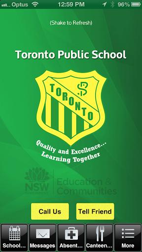 Toronto Public School