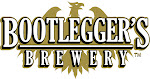 Logo for Bootlegger's Brewery