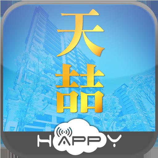 天喆 生活 App LOGO-硬是要APP