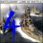 Battleship : Line Of Battle 4. v1
