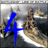 Battleship : Line Of Battle 4.