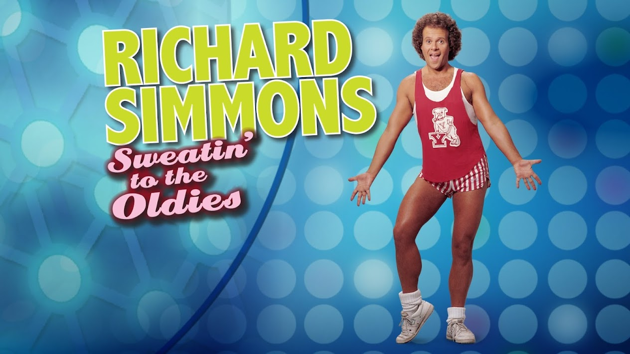Richard Simmons Sweatin To The Oldies - Watch Full Episodes and Clips