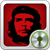 GO Locker Che Guevara Theme