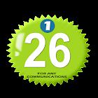 126Calendar icon
