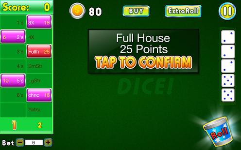 玩免費博奕APP 下載Yatzy Ultimate Adventures Pro app不用錢 硬是要APP