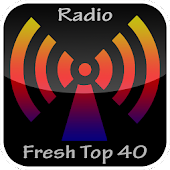 Fresh Top 40 Radio