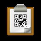 QrPaste icon