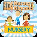 Childrens Nursery Rhymes Songs icon