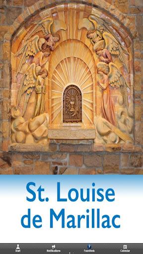 St. Louise De Marillac