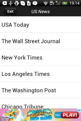 US TOP News