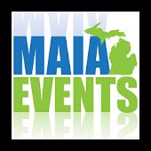MAIA Events