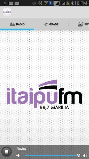 ItaipuFM