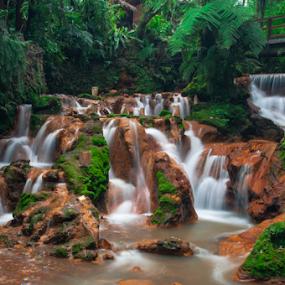 Kampung Daun by Husni Mubarok - Landscapes Waterscapes