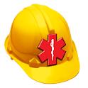 Standard First Aid logo