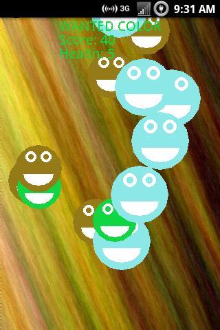 Tap Happy- screenshot