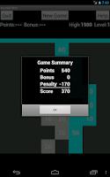 Screenshot of Number Blitz Free Trial