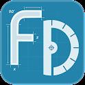 Floor Draw icon