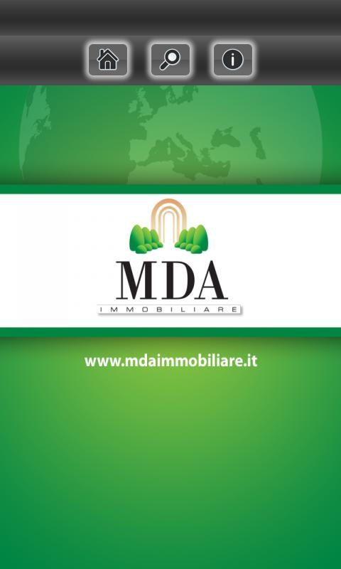 MDA Immobiliare- screenshot