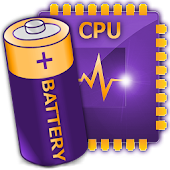 CPU Battery System Identifier