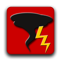 Pro Weather Alert icon