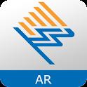 Dolomiti Superski A.R. logo