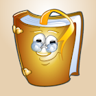 Woxikon Dictionary App icon