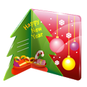 New Year Wishes & SMS(2014) icon