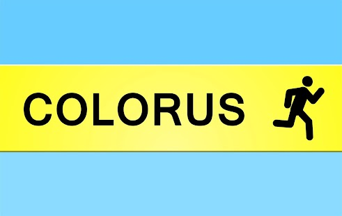 COLORUS- screenshot thumbnail