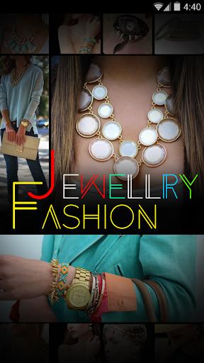 Jewellery Fashion for Girls