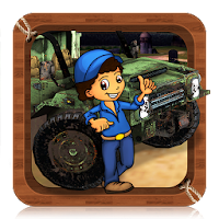 Dirt Road Truck 3.0