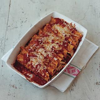 Firecracker Enchiladas Recipe