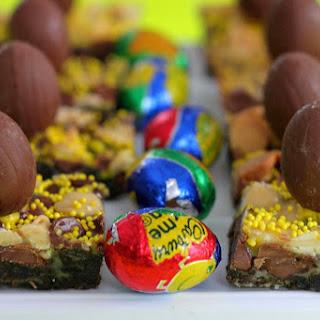 Cadbury Creme Egg Bars