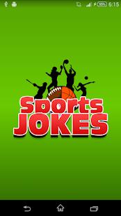 Sports Jokes - náhled