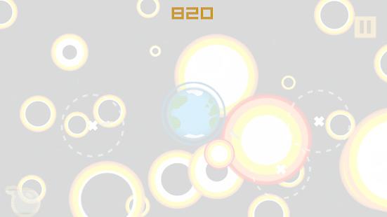 Astro Defence - screenshot thumbnail