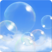 Soap bubble LiveWallpaper