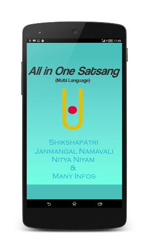 Satsang All in ONE