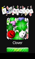 Screenshot of C-Marbles Card [Clover]