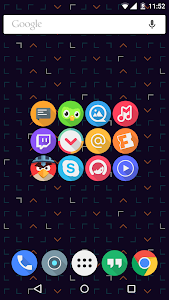 Click UI - Icon Pack screenshot 3