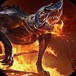 Beast on Fire LWP