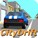 City Drift Racing 3D icon