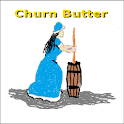 Churn Butter icon