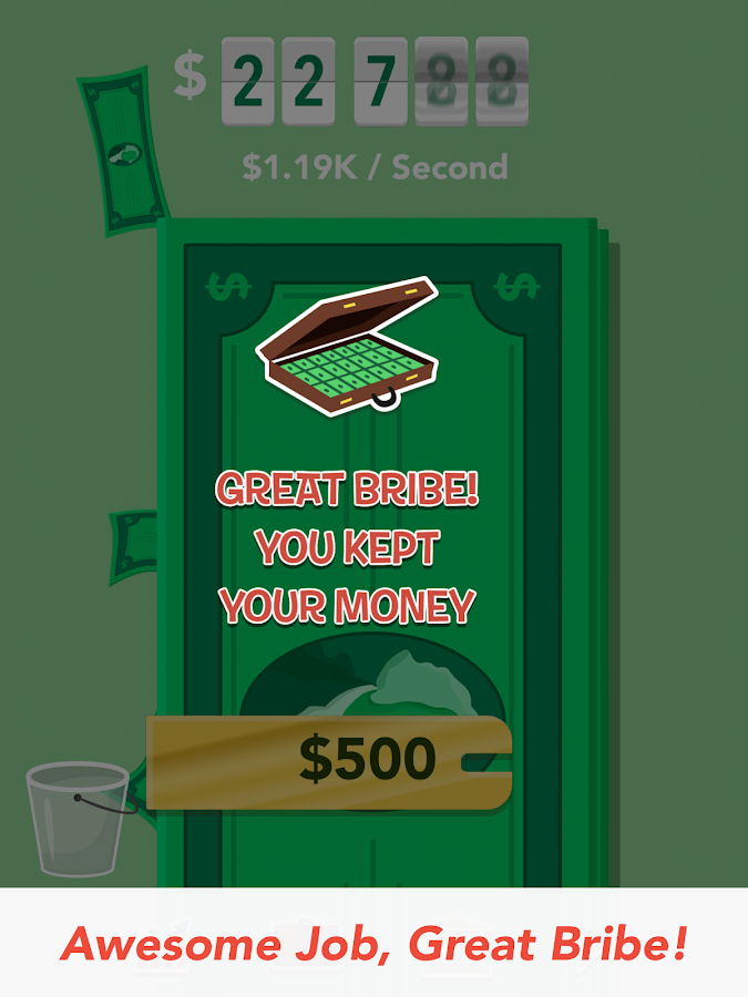 Make It Rain: Love of Money - screenshot