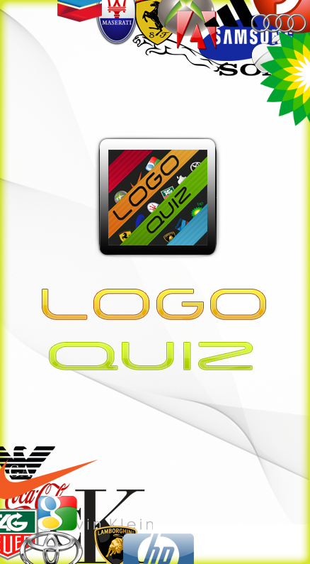 Logo Quiz Game Level