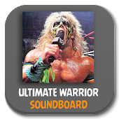 Ultimate Warrior Soundboard