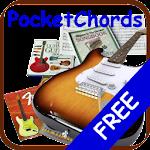 Pocket guitar chords & tabs 2.5 Apk