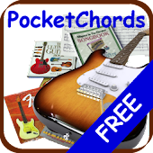 Pocket guitar chords & tabs