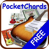 Pocket guitar chords & tabs 2.5