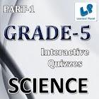 Grade-5-Science-Quiz-1 icon