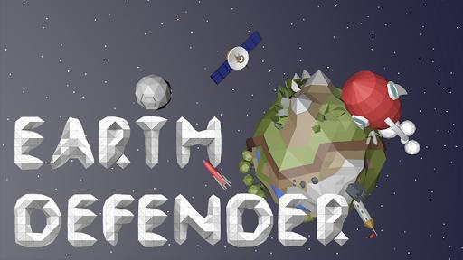 Earth Defender