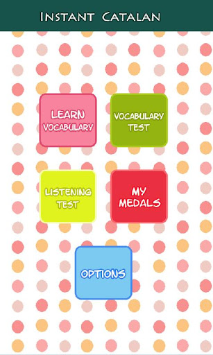 【免費教育App】Instant Catalan-APP點子